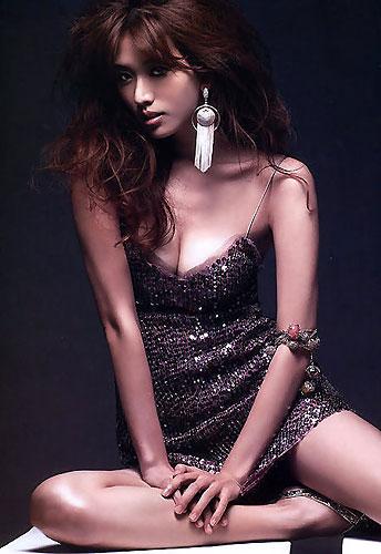 最的女优_ChinaJoy2012 女神与Showgirl激烈碰撞完整页