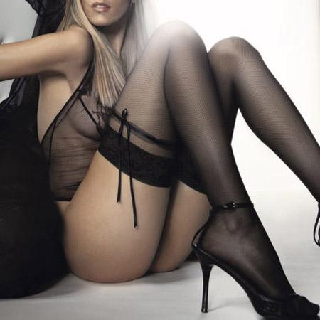 美体:长腿美女的秀腿秘方组图