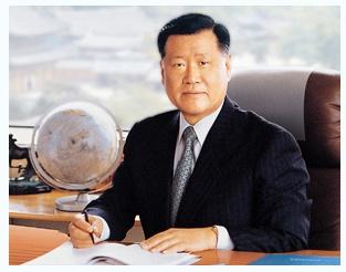 现代主席郑梦九当选汽车业亚洲最佳CEO