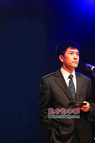 董长征履新丰田中国 大规模变革启动在即