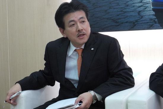 日产中国总经理西林隆:聆风等待中观望