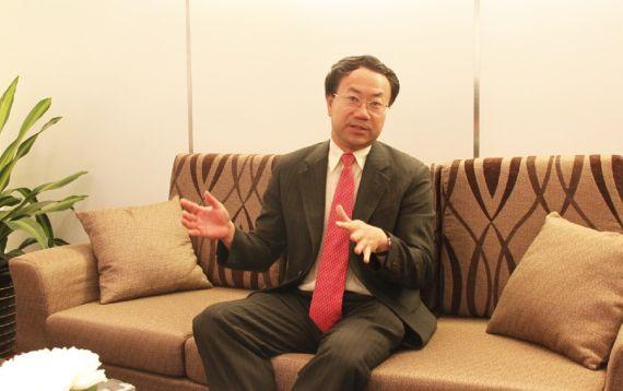 广汽徐育林:传祺首款A级车将于明年上市