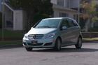 视频:2011梅赛德斯奔驰B级轿车