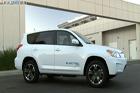 视频:2012 Toyota RAV4 EV车型预览