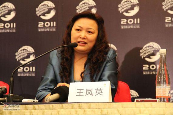 王凤英议案:明晰中国汽车国际化发展路径