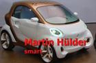 视频:Smart Forvision概念车