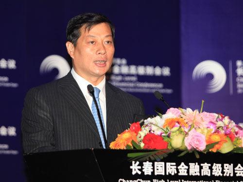 竺延风王儒林当选吉林省委副书记