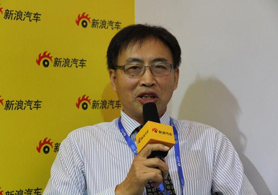 陈安宁:政府支持和企业自强缺一不可