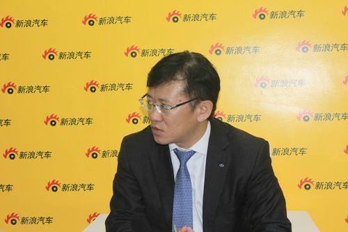 郎立新:日本车厂在中国回升约七八成