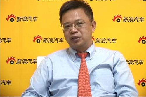 况锦文:长安马自达独立后高速发展条件