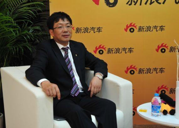 吕海涛:标致产品导入加速301年内上市