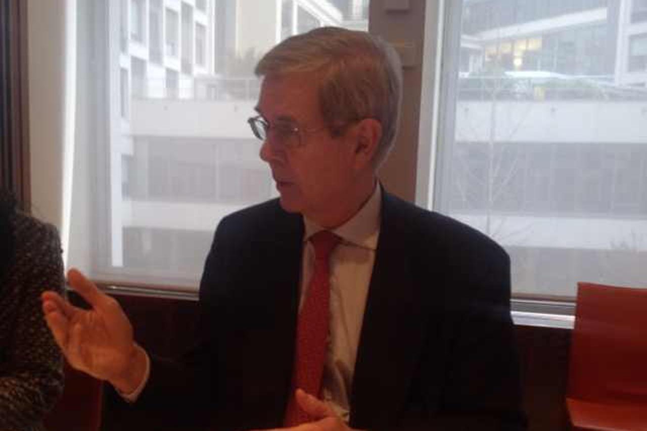 瓦兰谈入股合作:PSA对东风敞开技术大门