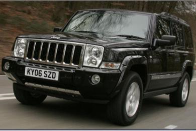 Jeep将研发两款全新SUV 均将入华销售