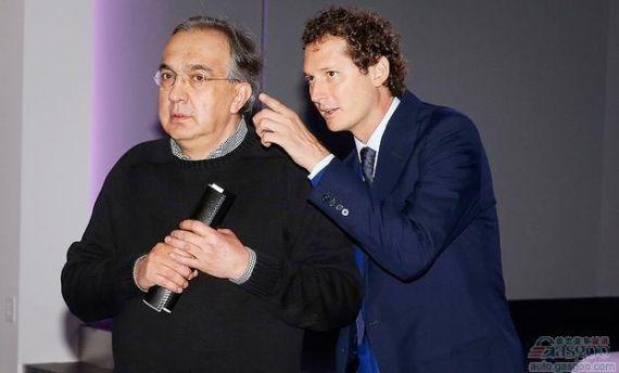马尔乔内将至少担任菲克CEO至2018年