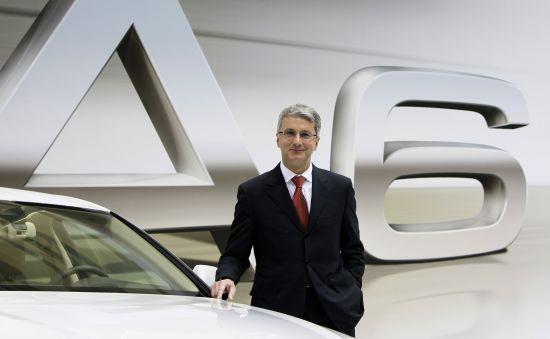 奥迪:2020争豪华车企第一 今年推17款车