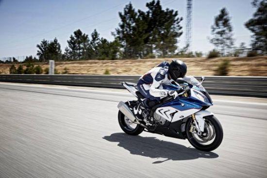 宝马摩托2014年前三季度累计售出10万台