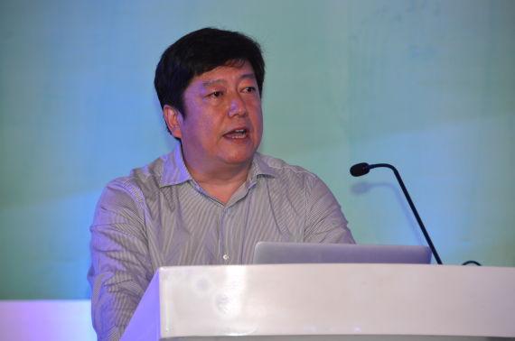 黄国梁:落实质量责任 促进行业发展
