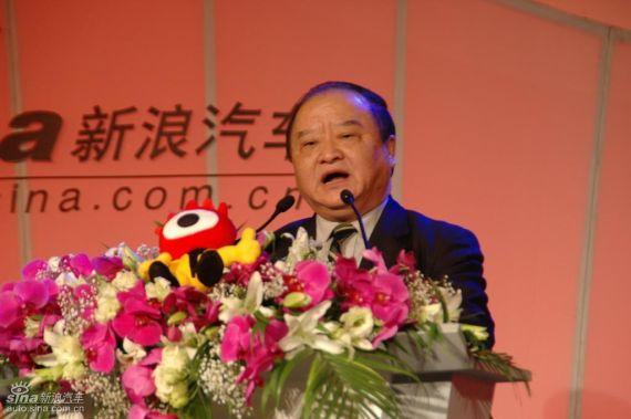 原中国机械工业联合会副会长张小虞逝世