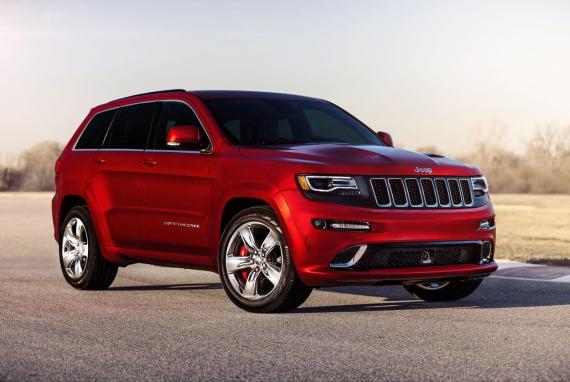 Jeep大切高性能版或将以Trackhawk为名
