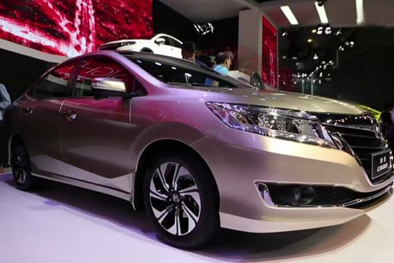 视频:2015广州车展热点新车之新凌派