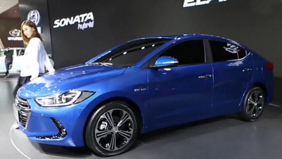 视频:2015广州车展热点新车之现代领动