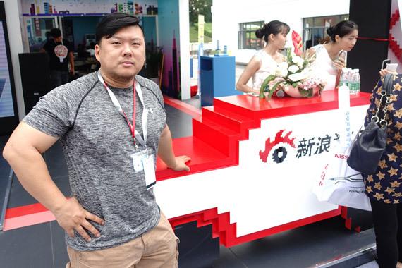 视频:广州车展原创说车之胖哥评新SUV