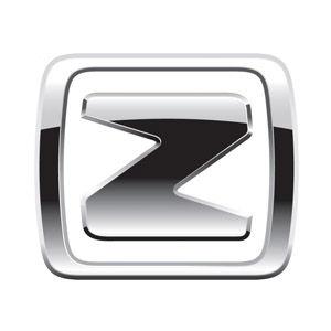 众泰汽车标志矢量图