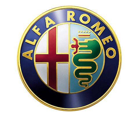阿尔法-罗米欧
