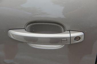 2012款奥迪Q5 2.0TFSI舒适型