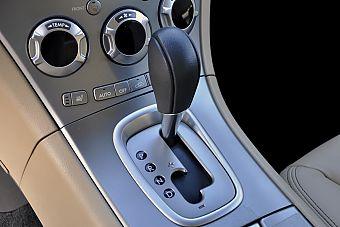 2011款斯巴鲁驰鹏 3.6L 7座