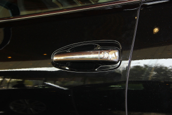 2014款雷克萨斯GX 400豪华版