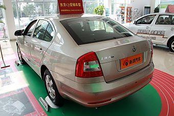 2013款明锐1.6L自动逸俊版