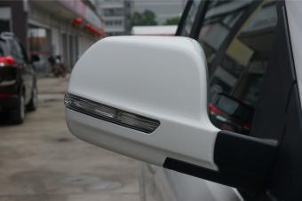 2014款华晨金杯智尚S30到店实拍