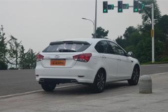 2014款东南-V6菱仕到店实拍