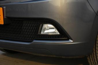2015款五菱征程1.5L七座舒适版到店实拍