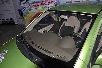2013款众泰Z100舒适型