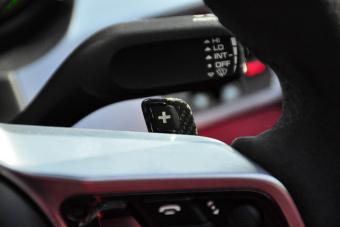 2014款保时捷918 Spyder到店实拍