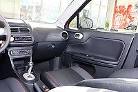 2014款MG3 1.5L自动豪华版