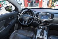 2015款智跑 2.0L自动两驱Premium