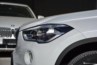 2019款宝马X1 2.0T自动sDrive20Li领先型