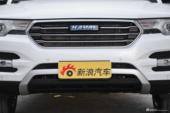 2017款哈弗H7L 2.0T自动精英型蓝标