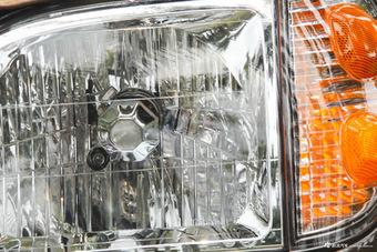 2015款小老虎2.4T手动精英版大双排4D25