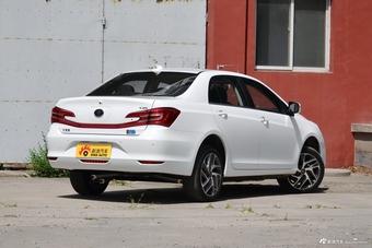 2018款比亚迪秦EV450 智联锋尚型