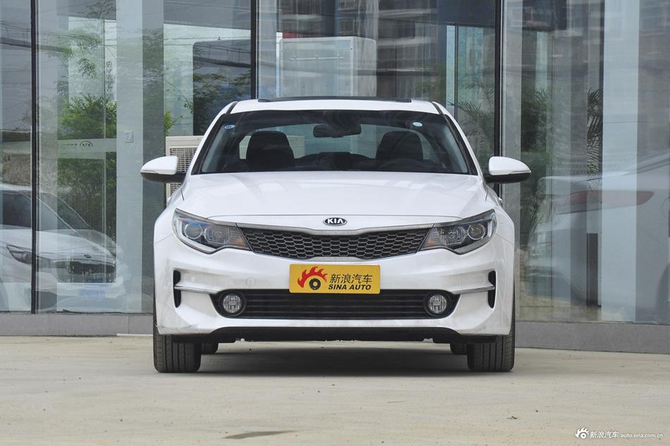买车绝对要比价!12月新车起亚K5混动最高优惠4.00万