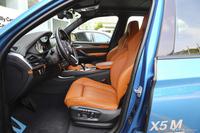 2015款宝马X5M 4.4T自动