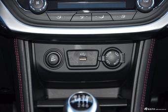 2018款瑞风S3智驱版1.5L手动豪华智能型
