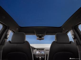 捷豹首款紧凑级SUV 将于明年上市