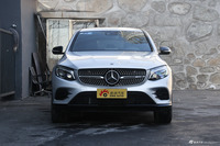 2017款AMG GLC 43 4MATIC 3.0T自动