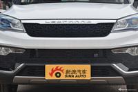 2018款猎豹CS9 1.5T CVT劲朗型