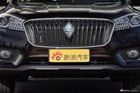 2016款宝沃BX7 2.0T自动 6座四驱旗舰型